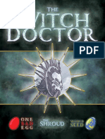The Witch Doctor.pdf