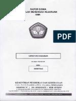Download Format CV Kosong Doc