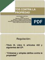 Estatutos Organizacionales