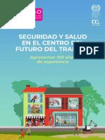 SEGURIDAD Y SALUD en el CENTRO del FUTURO del Trabajo - OIT.pdf