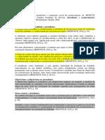 Ficha Meditsch Jornalismo e Construcao Social Do Acontecimento