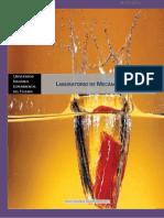 guida didactica de laboratorio de fluidos I
