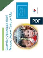 Desarrollo Infantil Temprano[1]. Guía Para El Educador