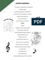 Dia de La Madre Cancion