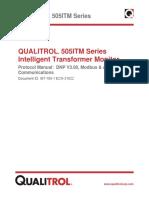 IST-105-1 505ITM PROTOCOL MANUAL Rev-31022.pdf