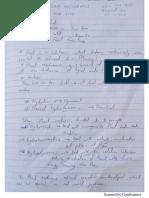 Fluid Notes