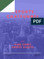 Reporte Chatfunnel