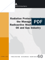 RADIATION PROTECTION AND THE MANAGEMENT OF RADIOACTIVE WASTE IN THE OIL AND GAS INDUSTRY.pdf