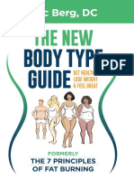 Dr. Berg's New Body Type Guide by Dr. Eric Berg.epub