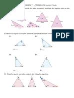 Ficha de trabalho 11 -Rever triângulos.pdf