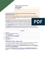 Procedure Wikipedia