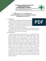 Kak Audit Poli Umum 2018 Revisi