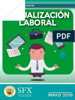 Programa Avanzado en Actualización Laboral