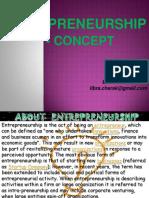 Entrepreneurship Concept 121215055653 Phpapp02