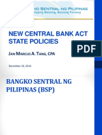 New Central Bank Act_2016.12.10