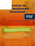Técnicas de Processamento Emocional. Profa. Ms. ELIANA MELCHER MARTINS (1).pdf