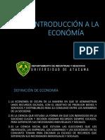 Introd. a La Econ