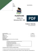 Sarighiol - Clasa a v-a.docx