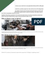 News Syria