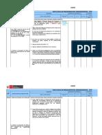 Formularios  003 (TUPA 160) 013 (TUPA 170) 014 (TUPA 171)