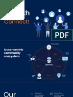 [External] 1. Connect!