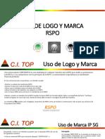 Uso de logo y marca RSPO.pdf