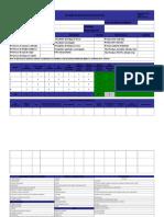 Informe de Gestión de Contratistas u Obras ..