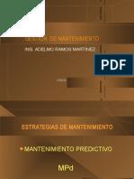 GM 04 - MANTENIMIENTO PREDICTIVO - IM 04 -AARM.ppt