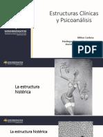 5 La Estructura Histérica