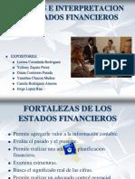 EXPOSICION ANALISIS FINANCIERO