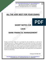 CAIIB-BFM-Short Notes by Murugan.pdf
