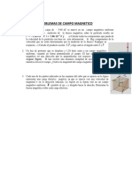 Problemas de Campo Magnetico 2015 - Copia