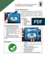 guía ultrasonido interfisica