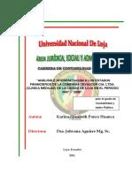ANALISIS E INTERPRETACION A LOS ESTADOS FINANCIEROS DE LA CO.pdf