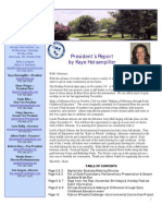 Altrusun Newsletter 2010 10-11