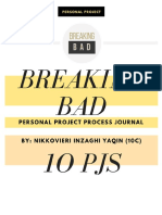PP Process Journal Extracts ~ Nikkovieri I. Yaqin (10C)