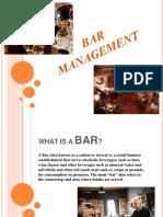 Bar management.pptx