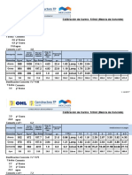 Cal Carmix 5.5 m3 06-11-13