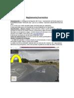 Reglamento CRONOESCALADA 2019