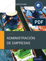 CAP 1 Business and Management - Course Companion - LominВ, Muchena and Pierce _reduce.en.Es