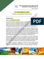 Calentamiento Global - QUÍMICA II copy.docx