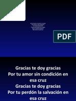 Letras Santacena Sanidad2