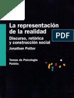La prepresentación de la realidad.PDF