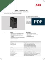 ABB JAC Control Drive 1804 20180913 Final