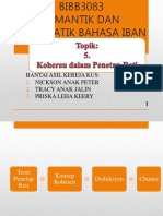 Kk Bantai Asil