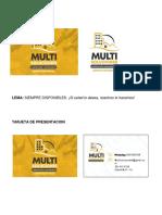 proyecto  Plan de negocio MULTISOLCIONES. 9.docx