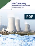 HANDBOOK ON POWER PLANT CHEMISTRY.pdf