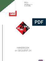 Sequent 24 Installers Handbook