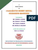 342190907 135347241 Pneumatic Sheet Metal Cutting Machine Docx