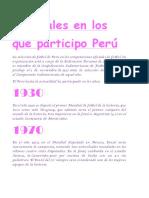 Mundiales en los que participo Perú.docx
